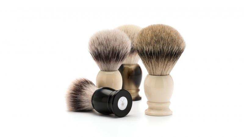Használati útmutató borotvapamacsokhoz!