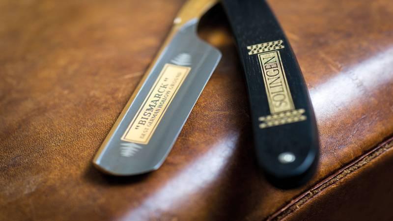 Borotva kés